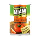 Miami Tomato & Onion Braai Relish 410g