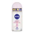 Nivea Pearl & Beauty Roll On Deodorant 50ml
