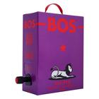 Bos Ice Tea Berry 3 L