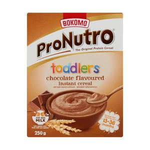 Bokomo Pronutro Toddlers Malt Chocolate 250g