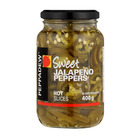 Peppadew Jalapeno Hot Slices 400g