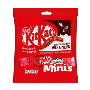 Nestle Kit Kat Minis 200g