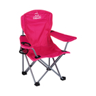 Blue Mountain Junior Cub Kiddies Chair Pink