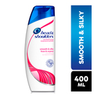 Head & Shoulders Hydrating Smooth & Silky 400ml