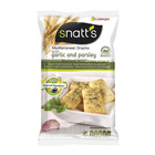 Snatts Garlic & Parsley Bread Sticks 120g