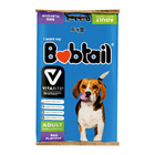 Bobtail Small Medium Adult Mini Chunks Barbeque 8kg