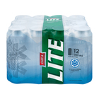 Castle Lite Beer Can 500ml x 12