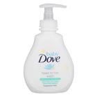 Baby Dove Body Wash Sensitive 200ml