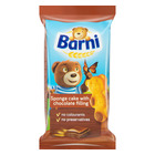 Barni Cake With Choc Filling 30g