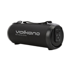 Volkano Mamba Series Bluetooth Speaker Blue