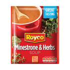 Royco Minestrone & Herbs Soup 50g