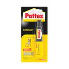Pattex Transparent Adhesive 50 ML