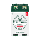 Clausthaler Alc Free Beer NRB 330 ml x 4