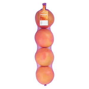 PnP Grapefruit 4s