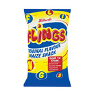 Willards Flings Original Maize Snack 150g