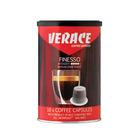 Verace Finesso Coffee Capsules 10s