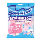 Manhattan Pink & White Mallows 150g