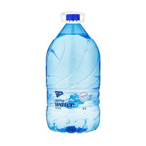 PnP Still Spring Water 5l