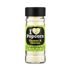 Popcorn Delights Cheese And Chives Salt 100ml