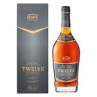 KWV 12 YO Brandy 750ml
