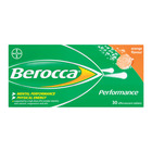 Berocca Multi Vitamin Effervescent Tablets 30ea