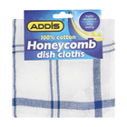 Addis Honeycomb Dish Cloth