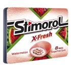 Stimorol Gum W/melon S/free 16gr
