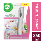 Airwick Airfreshner Gadget + Refill Magnolia Complete 250ml