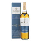 The Macallan 12 YO Single Malt Whiskey 750ml
