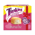 Albany Tinkies Vanilla Whizz Flavoured Creamy Sponge Cake 6s