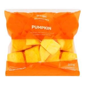 PnP Diced Pumpkin 500g