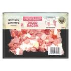 PnP Diced Bacon 200g