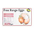 Alzu Eggs Free Range Extra L arge Eggs 15