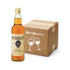 Muirheads Scotch Whisky 750 Ml X 12