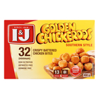 I&J Golden Chickeroos Southern Style 400g