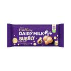 Cadbury Dairy Milk Bubbly Top Deck 150g