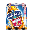 Bavaria Malt 0% Mango Passion Fruit NRB 330ml x 6