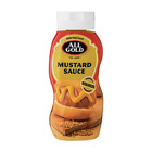 All Gold Mustard Squeeze Sau ce 500ml