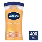 Vaseline Body Lotion Even Tone 400ml