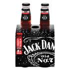 Jack Daniel's & Cola NRB 330 ml  x 4