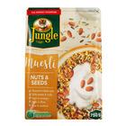 JUNGLE MUESLI NUTS & SEEDS 750GR
