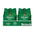 Heineken Lager NRB 12 x 330ml x 2