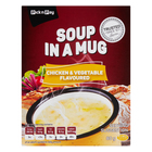 PnP Instant Soup Chicken And Vegetable 4ea