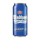 Windhoek Light Cans 440ml x 6