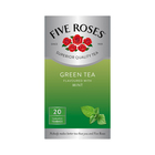 Five Roses Green Tea & Mint 20ea