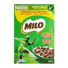 Nestle Milo Breakfast Cereal 640g