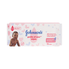 Johnson's Baby Wipes Gentle All Over 432ea