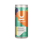 Uncanny Wine Chenin Blanc NSA CAN 250ml