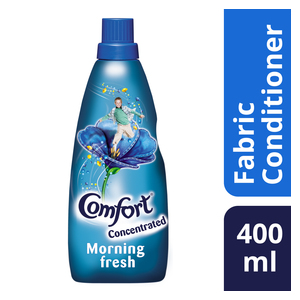 Comfort Fabric Conditioner Fresh 400ml