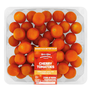 PnP Cherry Tomatoes 500g
